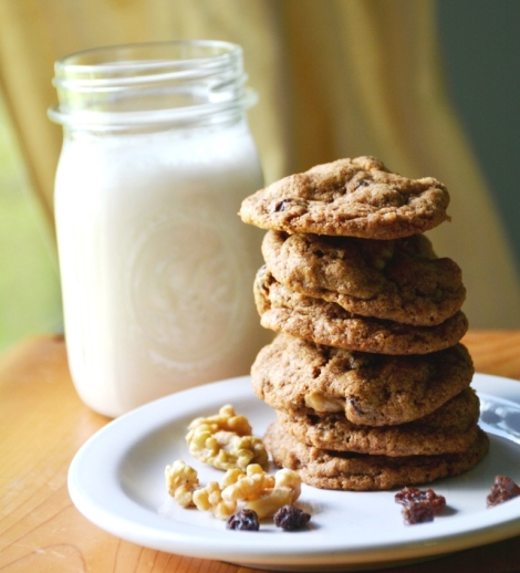 walnut cookie doc
